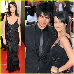 Katy Perry &#038; Adam Lambert: This Is It!