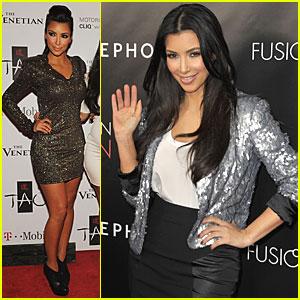 Kim Kardashian's Halloween Costume: Princess Jasmine!