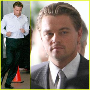 Leonardo DiCaprio: The Next Sinatra?