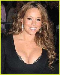 Mariah Carey Shows Us What Is 'Precious'
