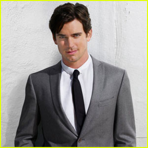 Matt Bomer: White Collar Hunk