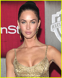 Megan Fox: I Used To Dress Up As A Banana