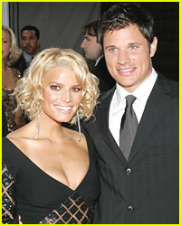 Nick Lachey Is Upset About Jessica Simpson's Dog