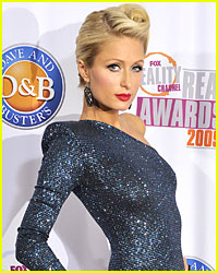 Paris Hilton: Radiant Reality Innovator