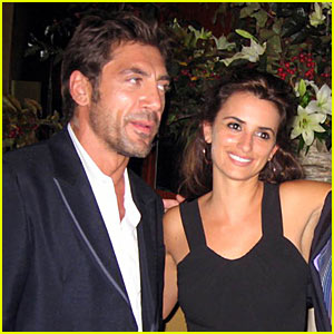 Penelope Cruz & Javier Bardem: Engaged?