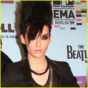 Tokio Hotel's Bill Kaulitz: 'It's A Miracle I'm Still Alive'