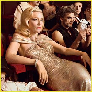 Inside Cate Blanchett's December 2009 'Vogue' Issue