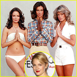 Charlie's Angels Gets Reboot From ABC