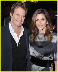 Cindy Crawford's Family Faces Extortion Plot