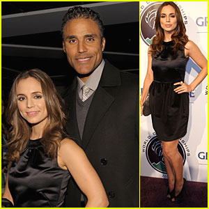 Eliza Dushku: Doing Good Feels Right