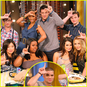 Glee Hits The Tyra Show This Friday!