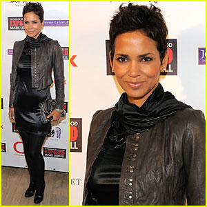 Halle Berry Hosts An Evening of Awareness