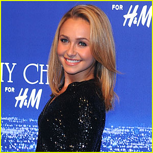 Hayden Panettiere: Executive Producing CW Medical Drama