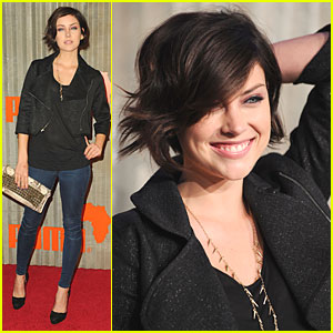 Jessica Stroup: African Bazaar Beautiful