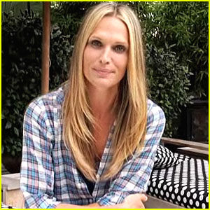 Molly Sims Shows Her Acting Reel & Is Grayceful