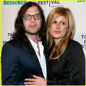 Kings of Leon's Nathan Followill Marries Jessie Baylin