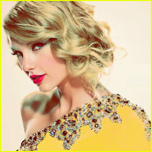 Taylor Swift Hosting SNL -- VIDEO!