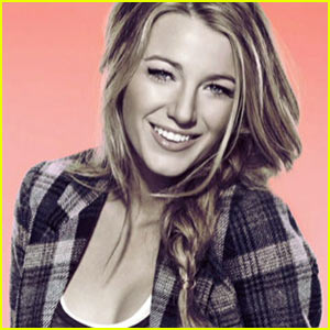 Blake Lively Hosts SNL -- VIDEO