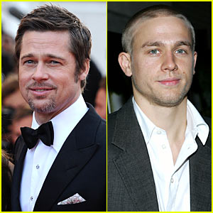 Brad Pitt To Produce Dracula Movie 'Vlad'