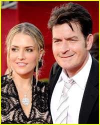 Brooke Mueller: Charlie Sheen Threatened With A Knife