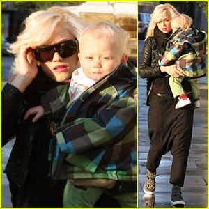 Gwen Stefani Breaks Into Upper Echelon