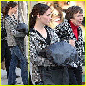 Jennifer Garner: Denied by Barefoot Contessa!