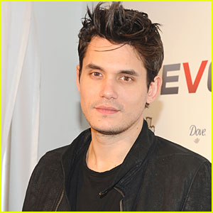 John Mayer is 'Freaked Out' About Dati