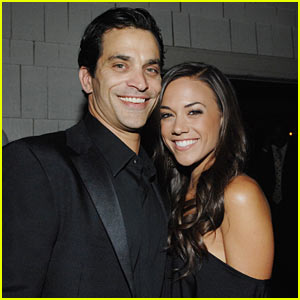 Johnathon Schaech & Jana Kramer: Engaged!