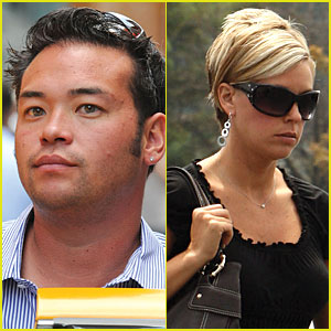 Jon & Kate Gosselin's Divorce Finalized