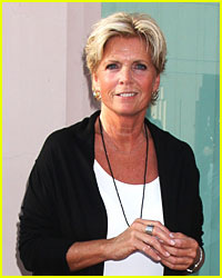'Family Ties' Mom Meredith Baxter Comes Out