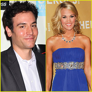 Carrie Underwood: 'How I Met Your Mother' Cameo!