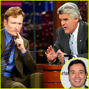 NBC to Jay Leno Show: You're Canceled!