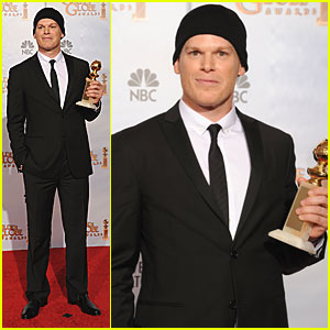 Michael C. Hall Wins Golden Globe Post-Cancer Treatment