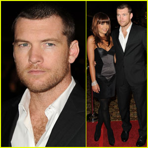 Sam Worthington: Directors Guild Guy