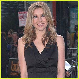 Charlie Afifi: Sarah Chalke's New Son!