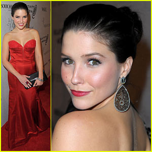 Sophia Bush: Heaven is a Place on Earth