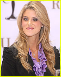 Carrie Prejean: Engaged to a St. Louis Ram