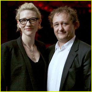 Cate Blanchett: 'Spring Awakening' Down Under!