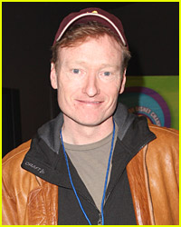 Conan O'Brien Pays Out Of His Own Pocket