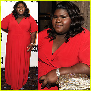 Gabourey Sidibe ACEs It