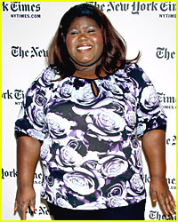 Gabourey Sidibe Knows Her Oscars Dress Already!