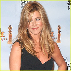 Jennifer Aniston: Hosting A Haiti Benefit!