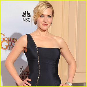 Kate Winslet: New Miniseries On HBO!