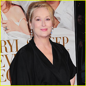 Meryl Streep To Deliver Commencement Address at Barnard College