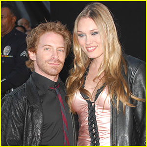 Seth Green: Engaged to Clare Grant!