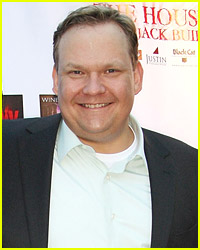 Andy Richter Has Choice Words For NBC