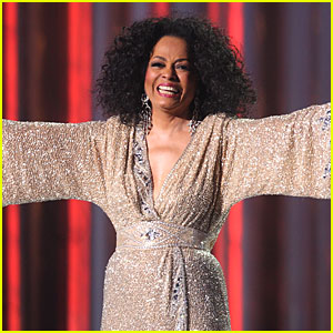 Diana Ross Announces Concert Tour Dates!