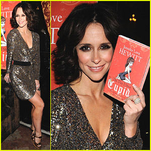 Jennifer Love Hewitt: The Day I Shot Cupid