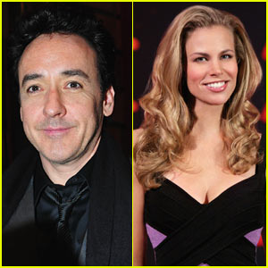 John Cusack & Brooke Burns: Dating?!