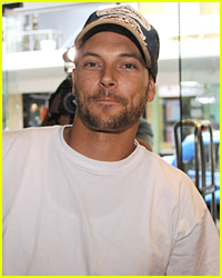 Kevin Federline Has Been Losing A Little Weight